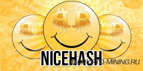 NiceHash.com - выгодный облачный майнинг. Отзывы.