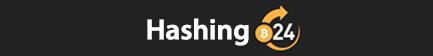 Hashing24.com - ещё один облачный майнинг. Отзывы.