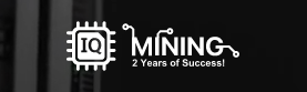 IQMining.com - прибыльный облачный майнинг